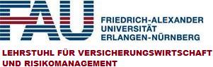 Lehrstuhl für Versicherungswirtschaft und Risikomanagement